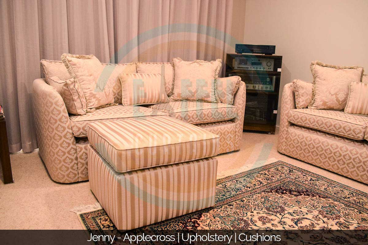 Upholstery Perth